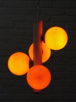 Oranje Bollen