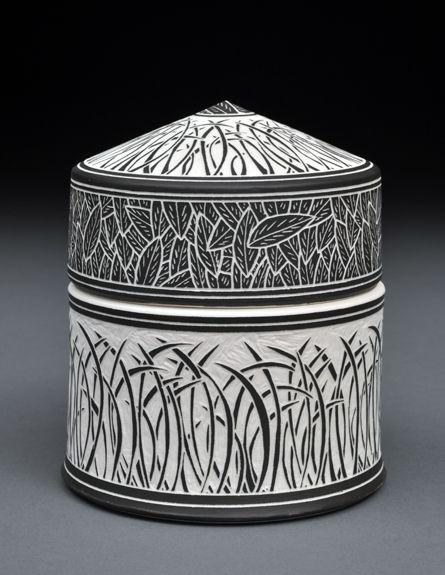 lloyd pottery beautiful grasses