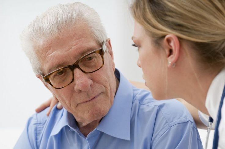 Ανακουφιστική θεραπεία σε καρκίνο του πνεύμονα