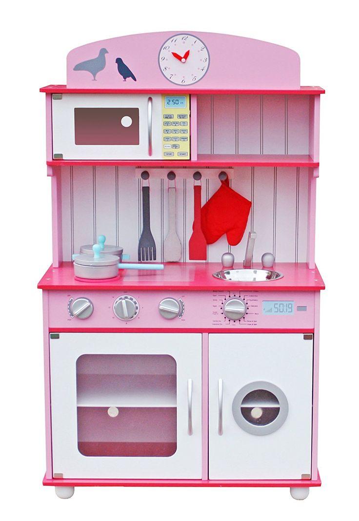 1000+ ideas about cuisine en bois enfant on pinterest | meubles de
