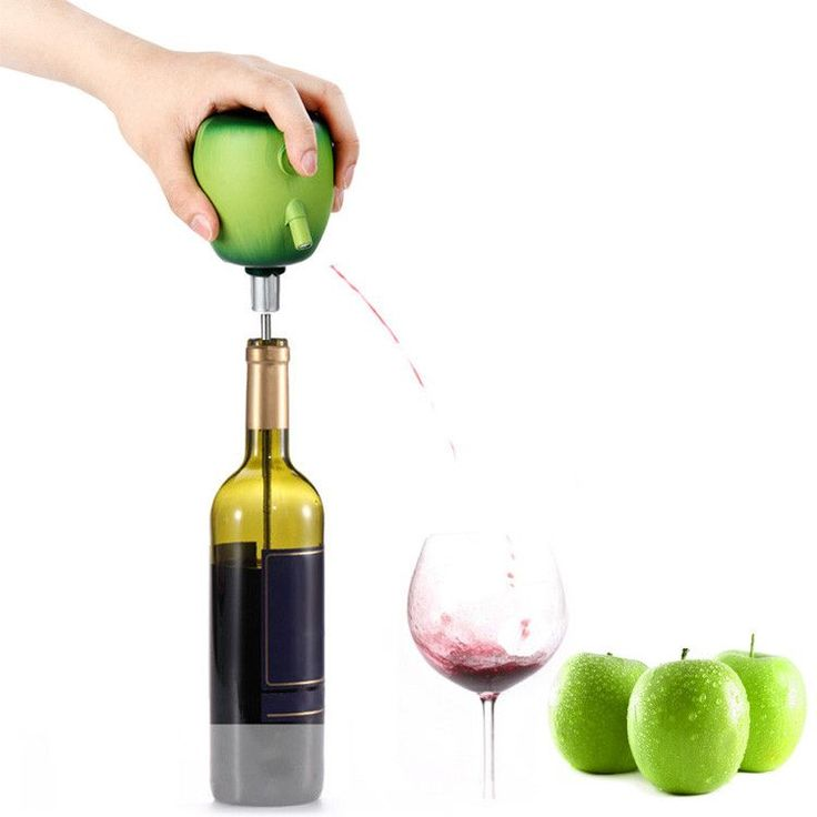 Electric Wine Pourer Wine Decanter Bottle Pourer Homebrew Pump Appliance Wine Aerator Wine Accessories (FREE SHIPPING)