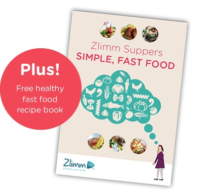 Simple Fast Food with Zlimm123