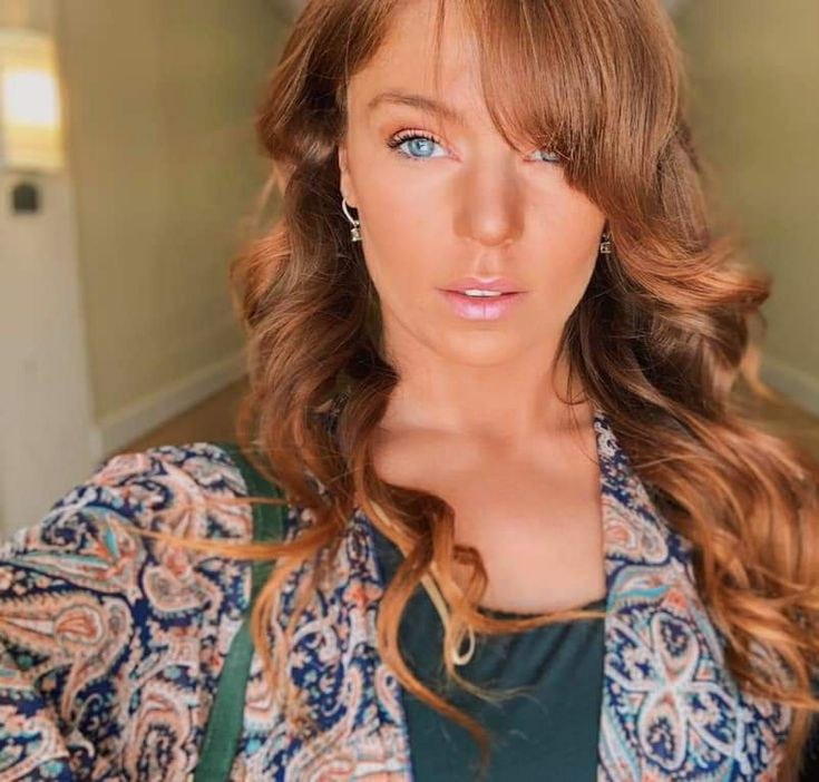 Pin by gern blanstin on Beautiful Women   Redheads