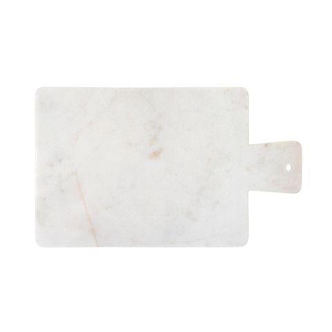 Marble Breadboard from ASPLUND onlineshop, Sweden. 30 x 18 cm, H 1 cm