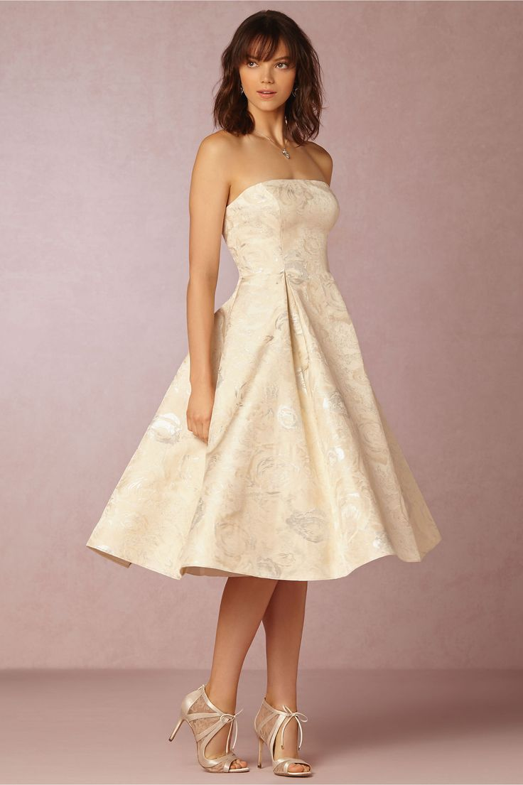 124 best BHLDN images on Pinterest | Wedding dressses, Marriage ...