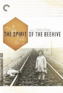"""The Spirit of the Beehive (1973)  """"El espíritu de la colmena"""" (original title) Unrated  