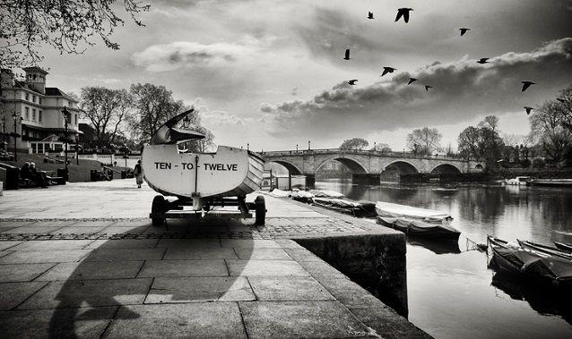 Photography | Alexandre Arnaoudov | Ten To Twelve Richmond