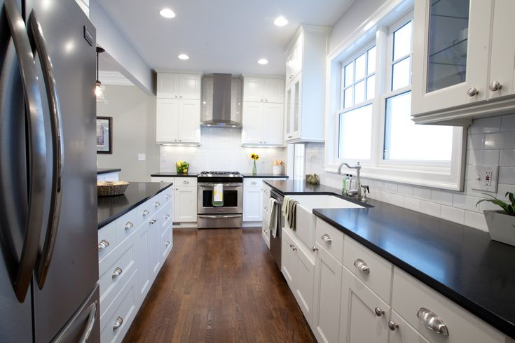 24 best images about as seen on property brothers on - Property brothers small kitchen designs ...