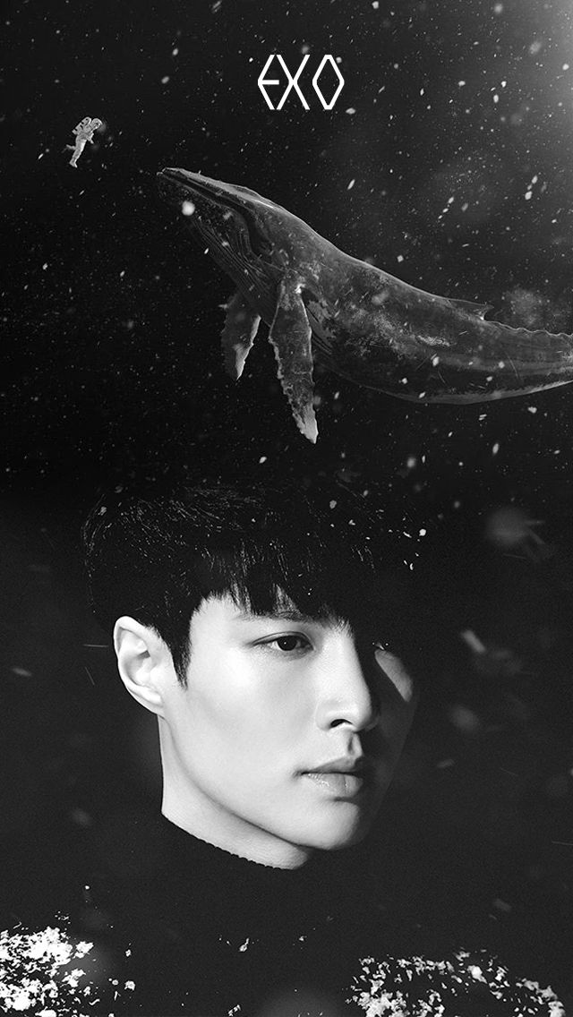 EXO || Sing for you || Lay wallpaper for phone