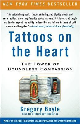tattoos on the heart the power of boundless compassion pdf