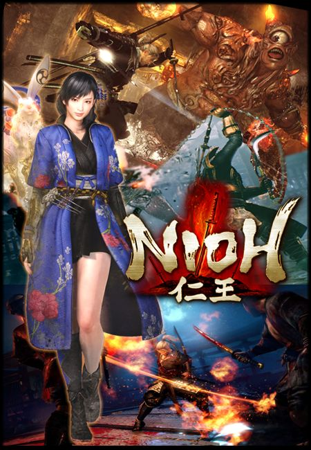 article _ Nioh