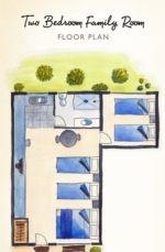 Ovens Valley Motor Inn - Bright Accommodation