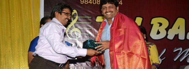 www.sangeethaswarangal.com - Best Orchestra in Chennai.