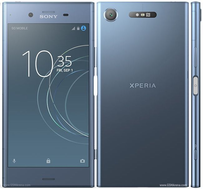 Sony's flagship is here! Unlock the #Xperia XZ1 now, using a genuine code!  All the details are here: https://www.unlockunit.com/unlock-sony-xperia-xz1-082446