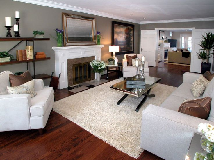 Golden Rules for Staging Your LUXE Home