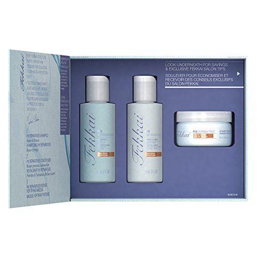 Fekkai Prx Starter Kit, 1.000-Kit  //Price: $ & FREE Shipping //     #hair #curles #style #haircare #shampoo #makeup #elixir