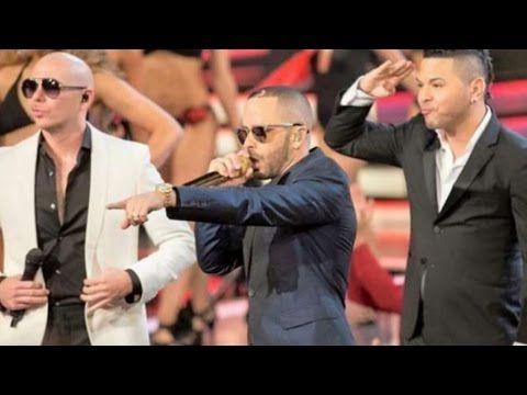 http://atvnetworks.com/index.html Yandel, Pitbull, El Chacal - Ay Mi Dios (Live) - Nuestra Belleza Latina ...