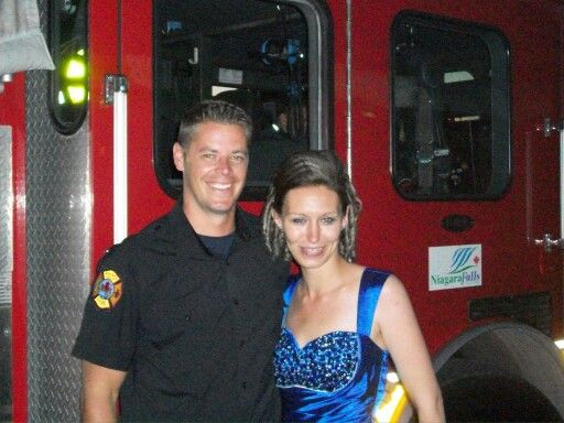 Yup sexy fire fighter