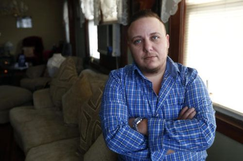 cool Transgender man sues Catholic hospital for refusing his hysterectomy