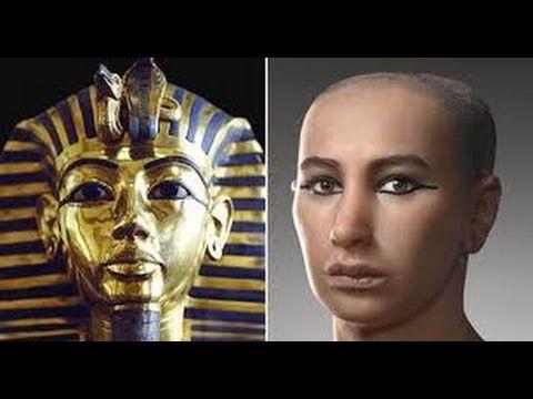 ( El Verdadero Tutankamon ) Documentales completos en español