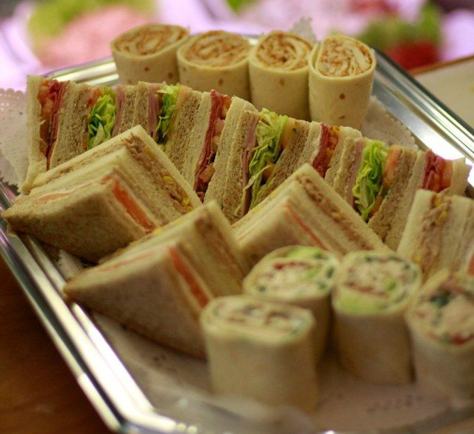 Wedding Finger Food Buffet: 41 Best Images About Finger Food On Pinterest