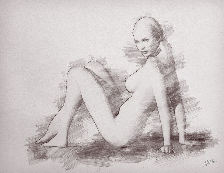 «La Bella Dama» de Joaquin Abella