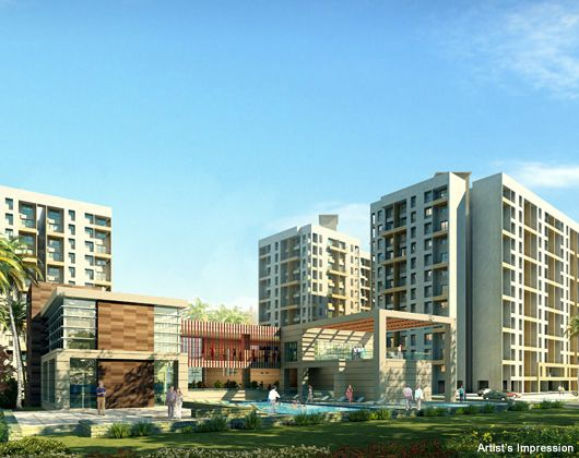 Kalpataru Serenity - a Residential Project comprising of spacious 1, 2 and 3 BHK apartments with site-out.  Visit http://www.puneproperties.com/manjri/kalpataru-serenity.php