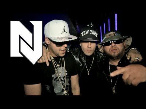Nicky Jam ft Ñejo - Voy a Beber Remix | Video Oficial | @NickyJamPr - YouTube
