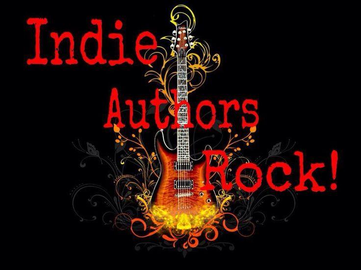 Indie Authors Rock!