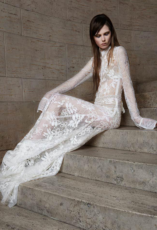 56 best Bridal-Vera Wang images on Pinterest | Vera wang wedding ...