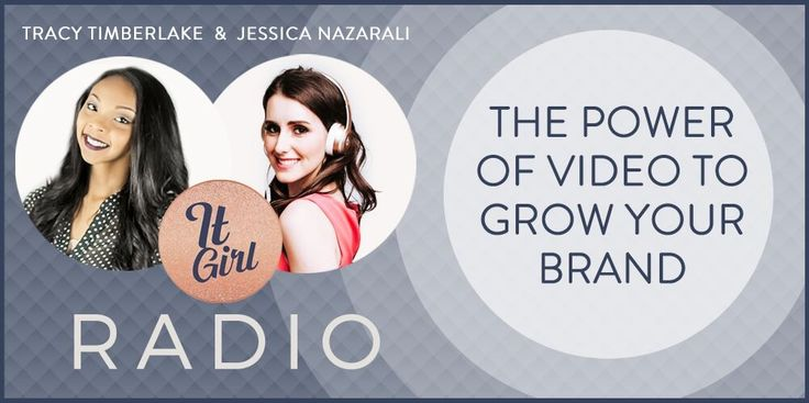 #21 Tracy Timberlake – Using the Power of Video to Grow Your Brand