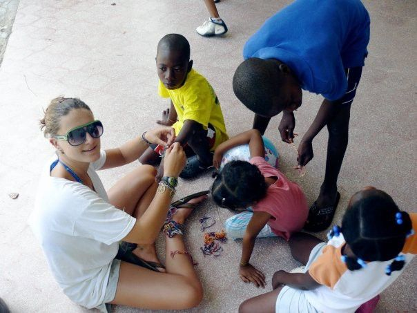Why I Stopped Being A Voluntourist
