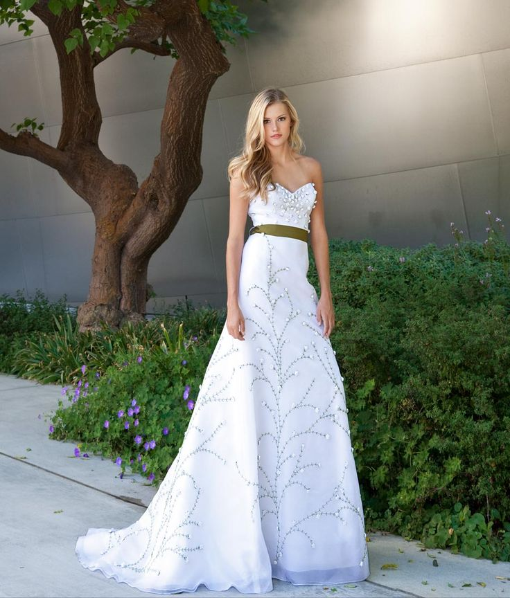 99 best images about i love this girl on pinterest mini for Consignment wedding dresses los angeles