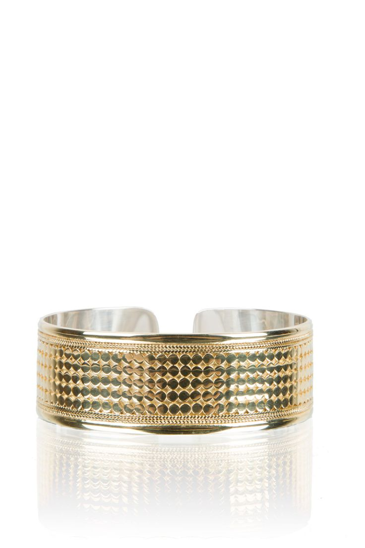 Gouden armband Wild Heart | goud | Close to Zen | Little Soho