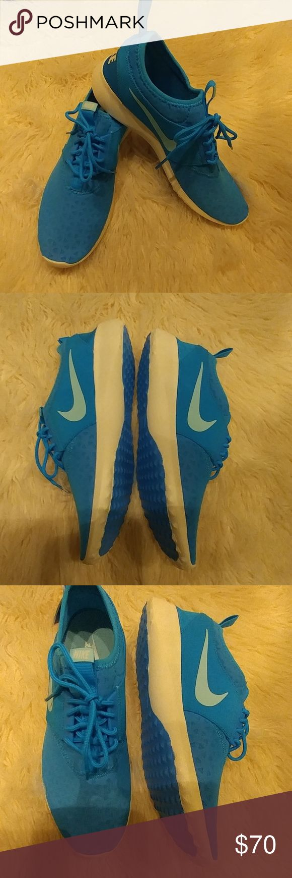 BRAND NEW NIKE WITHOUT BOX Perfect sneakers for the spring.  BRAND NEW NIKE WITHOUT BOX . Nike Shoes Sneakers