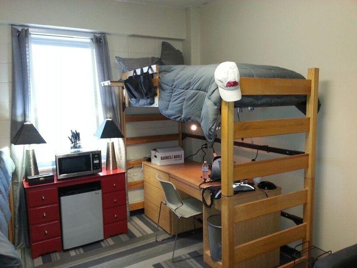Stockard Hall Ole Miss | Ole Miss Dorm For Guys   Stockard Hall | Pinterest  | Dorm, Hall And Dorm Room