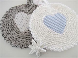 Crochet Inspiracion ༺✿ƬⱤღ  http://www.pinterest.com/teretegui/✿༻