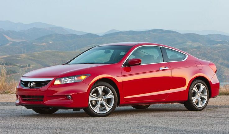 2019 Honda Accord Coupe and Sport Redesign, Changes, Price and Release Date Rumors - Car Rumor