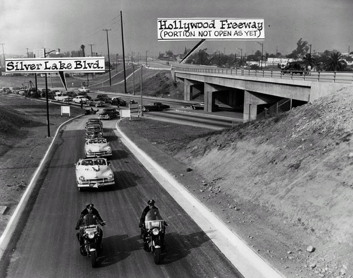 Crime overlay photo illustrations 1950s los angeles ...