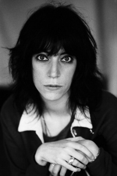 17 Best images about Patti Smith on Pinterest | Sam ...