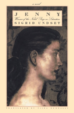 Need to read: Jenny by Sigrid Undset.