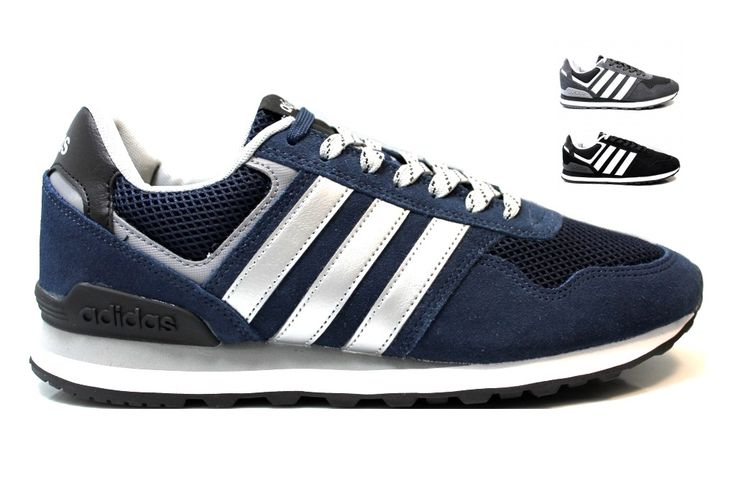 #Adidas #Runeo #Sneakers #Uomo #Scarpe #Sport #Fitness Articolo:AW3854Colore: Nero Articolo:AW3855Colore: Blu Articolo:B74202Colore: Grigio Materiali: Esterno in Pelle scamosciata e Altri materiali, Interno Tessile, Suola in gomma. Paga comodamente alla consegna . Per info e acquisti https://www.scarpe-moda.com/adidas-runeo-sneakers-uomo-scarpe-sport-fitness-passeggio-p-2981.html