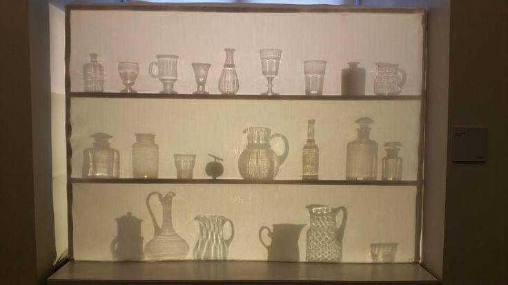 """2017, Muzeul Colecțiilor expoziția Ștefan Câlția """"Obiecte Grăitoare"""""""
