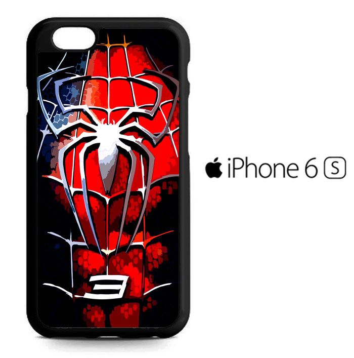 spder man 3 chest R0141 iPhone 6S Case