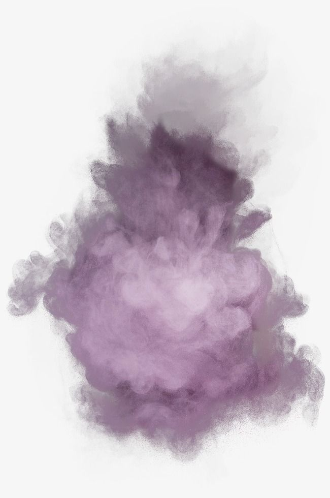 purple powder explosive material, Powder, Dust, Smoke PNG and PSD