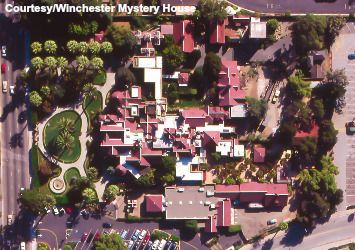 Winchester Mystery House | California | MRV: The Buzz
