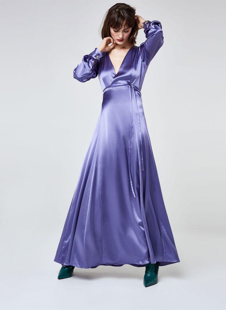 Uterqüe España Product Page - Nueva colección - Colección - Ver todo - Vestido joya - 150
