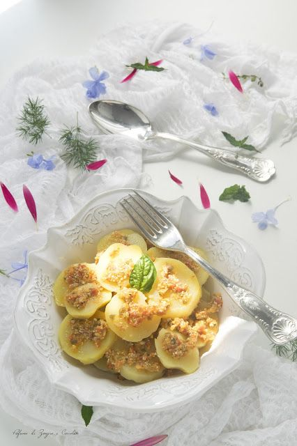 Insalata di patate di Pellegrino Artusi