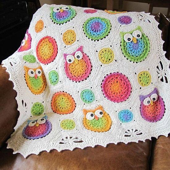 Fun summer knitting and crochet patterns!