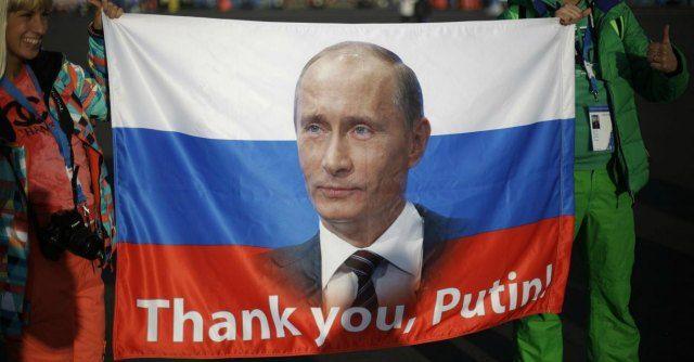 Premio Nobel per la pace 2014, Putin e Papa Francesco candidati